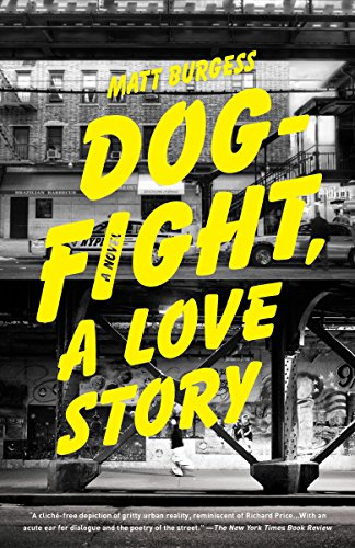 9780307476432: Dogfight, A Love Story