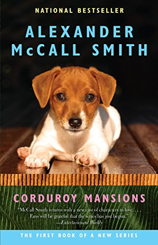 9780307476500: Corduroy Mansions (Corduroy Mansions Series)