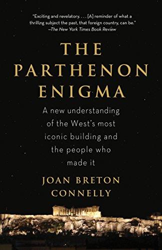 9780307476593: The Parthenon Enigma