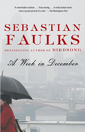 9780307476623: A Week in December (Vintage International)