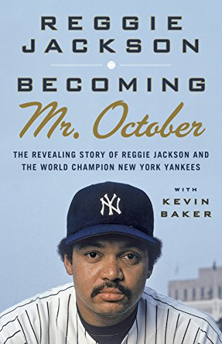 9780307476807: Becoming Mr. October