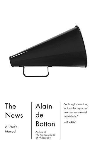 9780307476838: The News: A User's Manual (Vintage International)