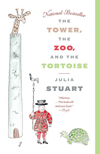 9780307476913: The Tower, the Zoo, and the Tortoise