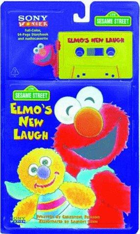 9780307477002: Elmo's New Laugh (Sesame Street)