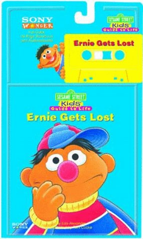9780307477057: Kid's Guide to Life: Ernie Gets Lost (Sesame Street)