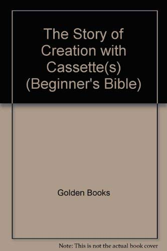 9780307477156: The Story of Creation (Beginner's Bible)