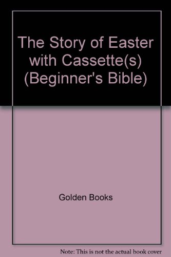 9780307477163: The Story of Creation (The Beginners Bible)