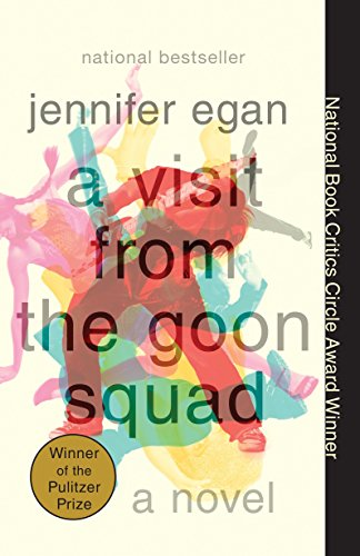 9780307477477: A Visit from the Goon Squad