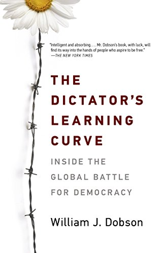 9780307477552: The Dictator's Learning Curve: Inside the Global Battle for Democracy