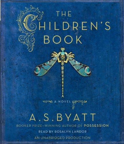 9780307577528: The Children's Book
