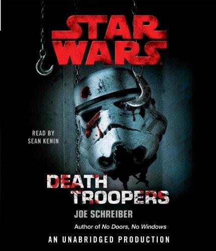 9780307578266: Death Troopers: Star Wars (Star Wars (Random House Audio))