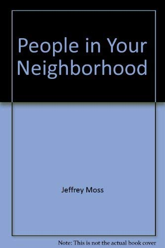 9780307580153: People in your neighborhood
