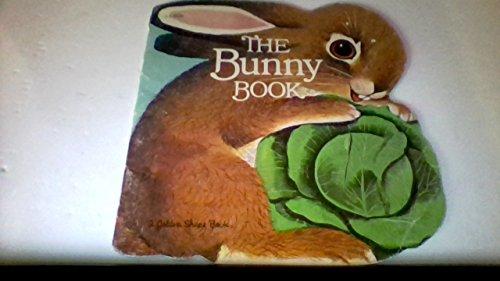 9780307581198: The Bunny Book (A Golden Shape Book)