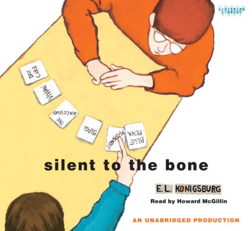 9780307582102: Silent to the Bone