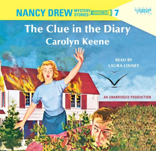 9780307582195: Nancy Drew #7: The Clue in the Diary