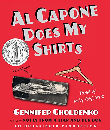 9780307582355: Al Capone Does My Shirts (Tales from Alcatraz)