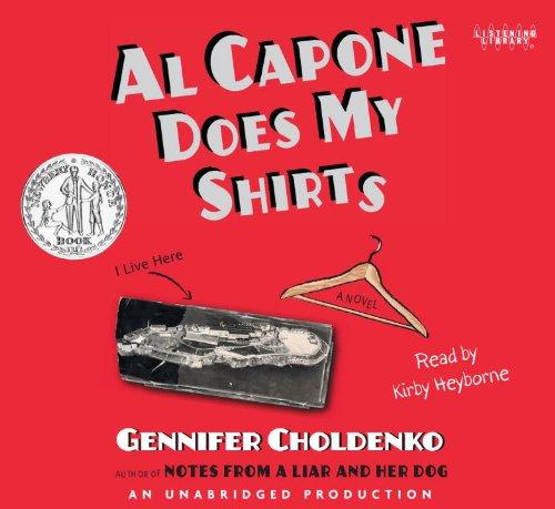 9780307582379: Al Capone Does My Shirts
