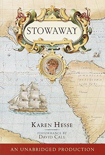 Stowaway (Lib)(CD): Karen Hesse