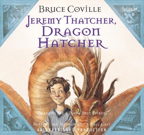 9780307582744: Jeremy Thatcher, Dragon Hatcher