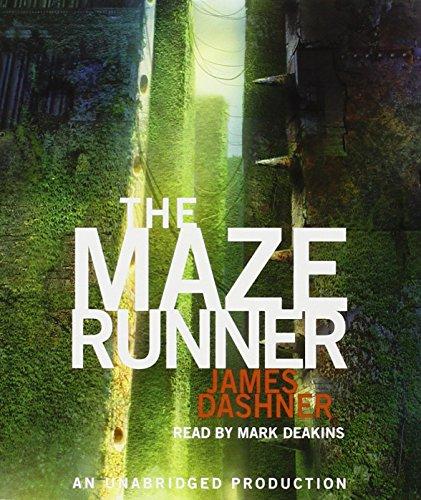 9780307582881: The Maze Runner