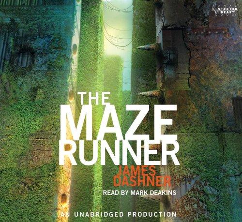 9780307582904: The Maze Runner
