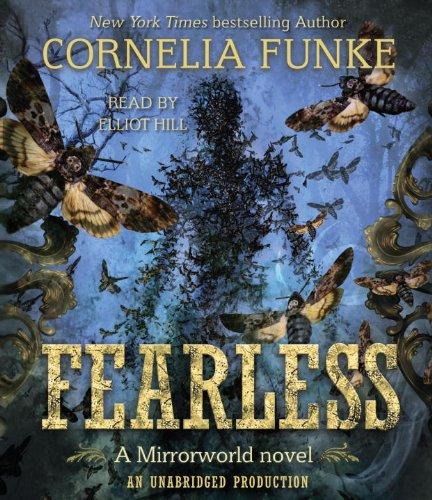 9780307583307: Fearless: Mirrorworld (Mirrorworld Series)