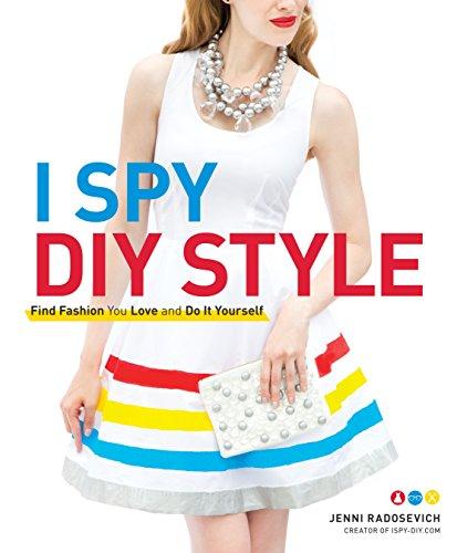 9780307587145: I Spy. DIY Style