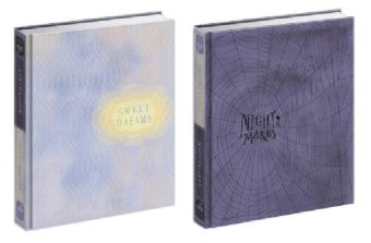9780307587404: Sweet Dreams/Nightmares Journal