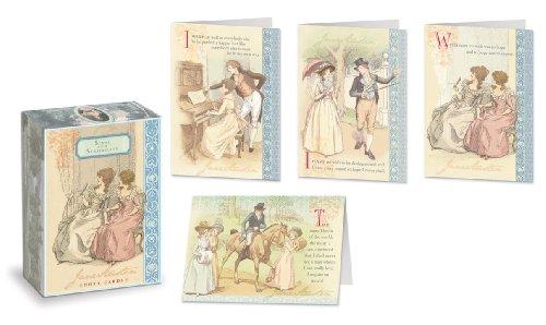 9780307587855: Jane Austen