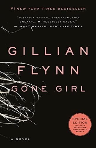 9780307588371: Gone Girl
