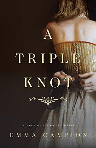9780307589293: A Triple Knot: A Novel