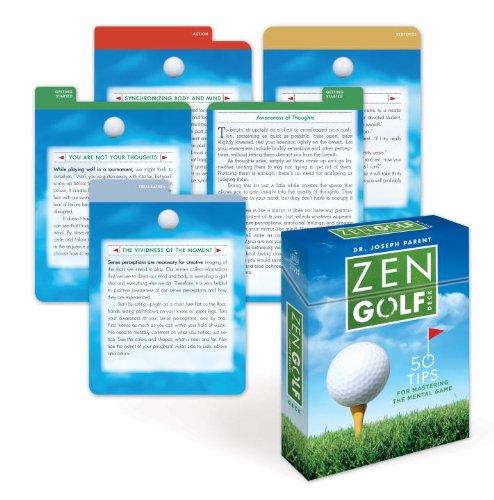 Zen Golf Deck: Parent, Dr. Joseph