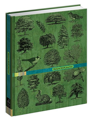 9780307590916: Nature Walk Journal