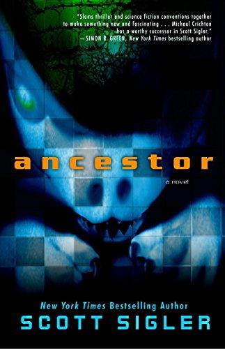 Ancestor: A Novel: Sigler, Scott