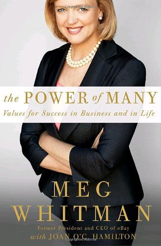 9780307591210: The Power of Many: Values for Success in Business and in Life