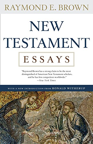 9780307591647: New Testament Essays