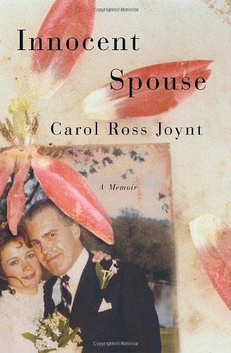 9780307592095: Innocent Spouse: A Memoir