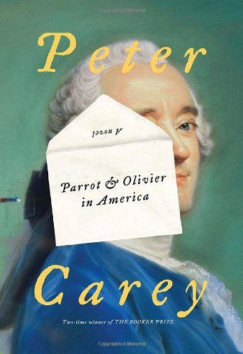 9780307592620: Parrot and Olivier in America