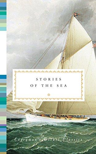 9780307592651: Stories of the Sea (Everyman's Library Pocket Classics)