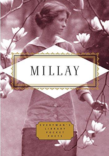 9780307592668: Millay: Poems (Everyman's Library Pocket Poets)