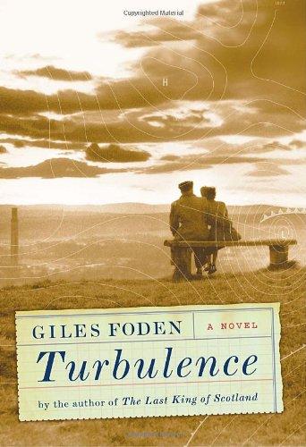 9780307592774: Turbulence: A novel
