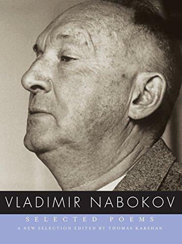 9780307593351: Vladimir Nabokov: Selected Poems