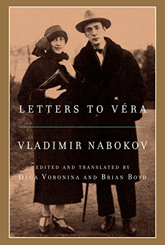 9780307593368: Letters to Véra