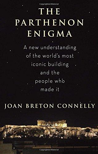 9780307593382: The Parthenon Enigma