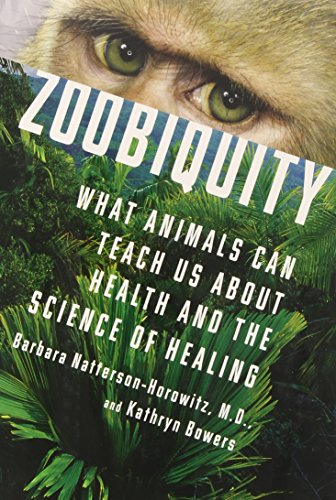 9780307593481: Zoobiquity: What Animals Can Teach Us about Health and the Science of Healing