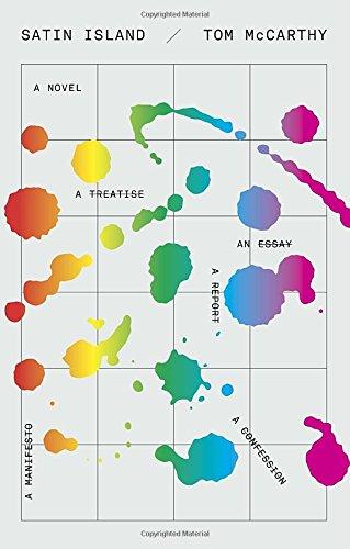 9780307593955: Satin Island: A novel