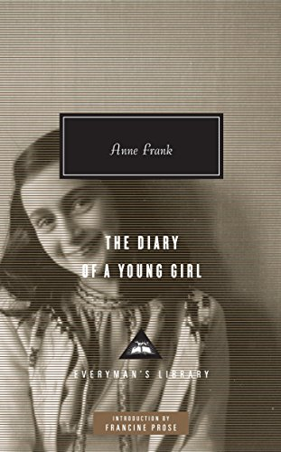 9780307594006: The Diary of a Young Girl (Everyman's Library)