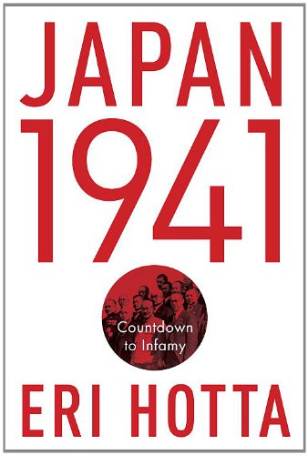 9780307594013: Japan 1941: Countdown to Infamy