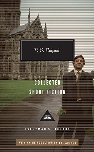 9780307594020: Collected Short Fiction (Everyman's Library Contemporary Classics Series)