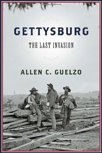 9780307594082: Gettysburg: The Last Invasion (Vintage Civil War Library)